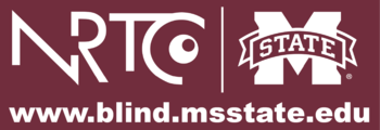 The National Research & Training Center on Blindness & Low Vision