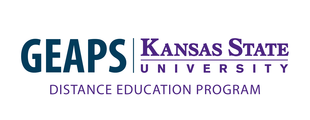 GEAPS|K-State Distance Education Program