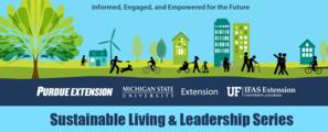 Sustainable Living & Leadership Series