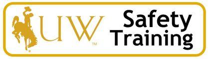 UW Safety Training