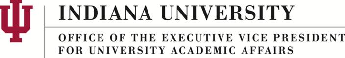 Indiana University Academic Affairs