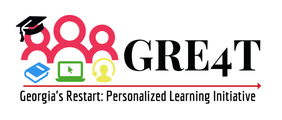 GRE4T - Personalized Learning