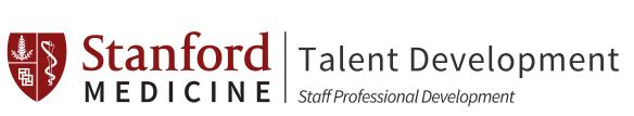 Talent Development