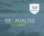 ISR - Analysis