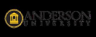 Anderson University Catalog