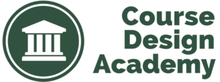 Course Design Academy