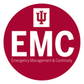 IU Emergency Management and Continuity