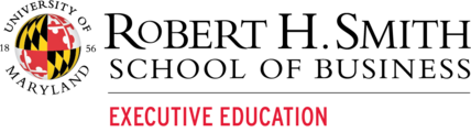 Maryland Smith Executive Education