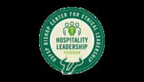 Hospitality Leadership Program