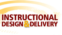 Instructional Design & Delivery
