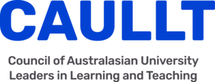 CAULLT - Council of Australasian University Leaders in Learning and Teaching