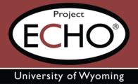 UW ECHO Networks