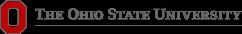 Ohio State ScarletCanvas