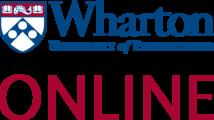 Wharton Online Demo