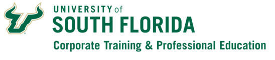 USF Corporate Training