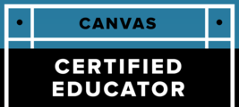 Canvas Certified Educator - K12
