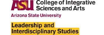 Leadership and interdisciplinary Studies