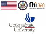 Family Health International and Georgia State U