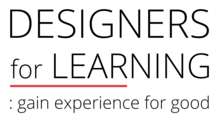 Designers for Learning