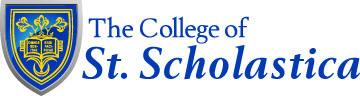 The College of Saint Scholastica