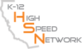 K-12 High Speed Network