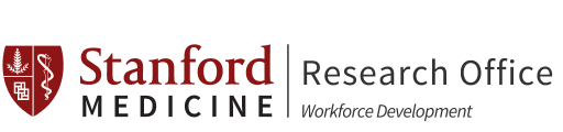 Stanford Research Office Workforce Development