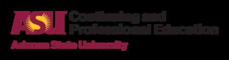 Arizona State University Continuing and Professional Education