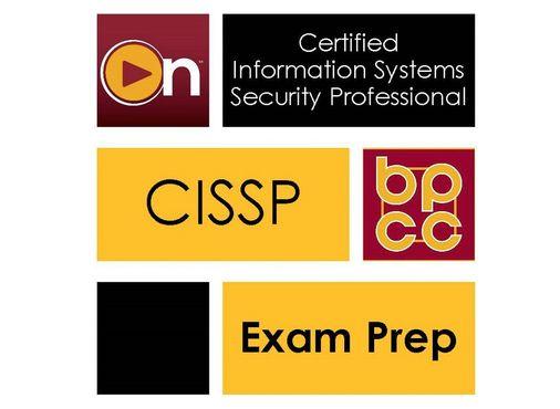 CISSP - BPCC OnDemand