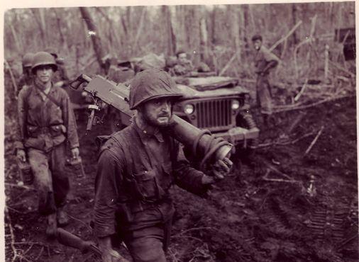 World War II: Stories of the Pacific - World War II Program