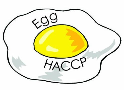 Egg Haccp Training And Certification